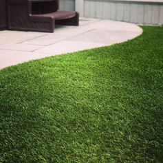 High quality Astro turf- supplied and fi