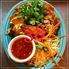 38. Thai BBQ Chicken