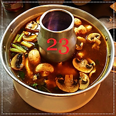 23. Tom Yum Gai