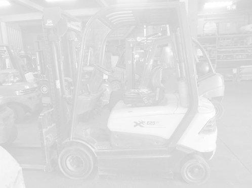 Chariot élévateur électrique OM XE25L Tx460