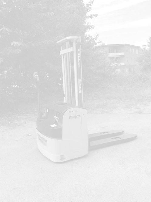 Gerbeur électrique d'occasion, STILL EGV14