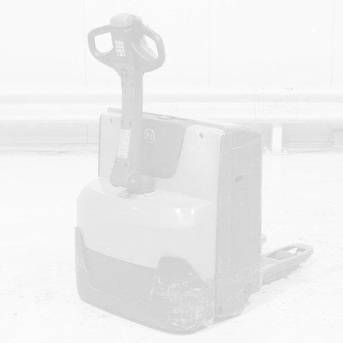 Transpalette électrique d'occasion, BT LWE160