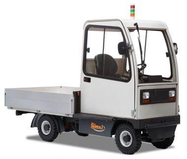 Platformwagen PE15 SIMAI
