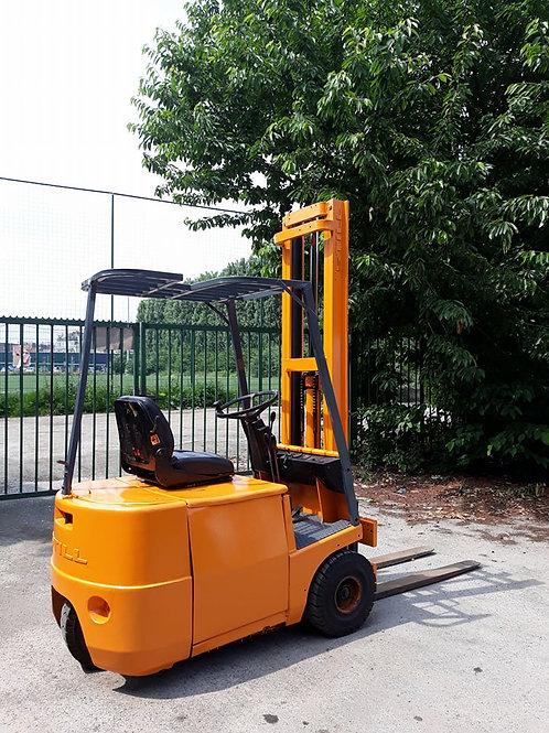 Chariot élévateur électrique occasion, STILL R50.15
