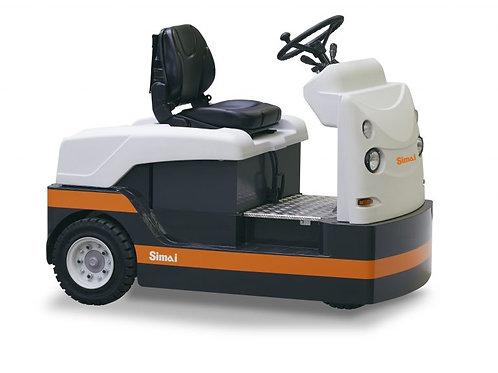 Tracteur électrique TTE71 SIMAI