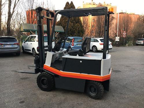 Chariot élévateur électrique d'occasion, OM E20N