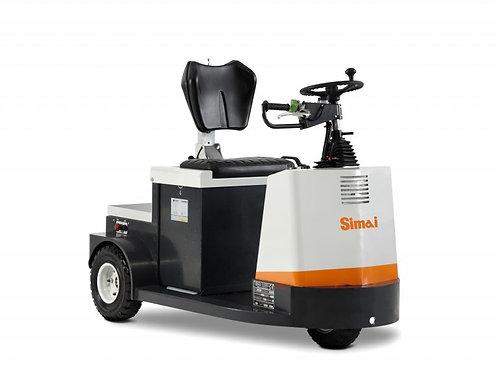 Tracteur & porteur électrique TTE30 SIMAI