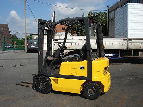 Chariot élévateur diesel occasion, OM D15