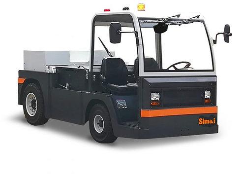 Tracteur & porteur électrique TE500RR SIMAI