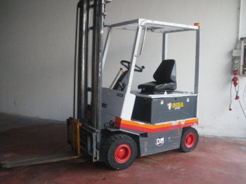 Chariot élévateur électrique d'occasion, OM E18N