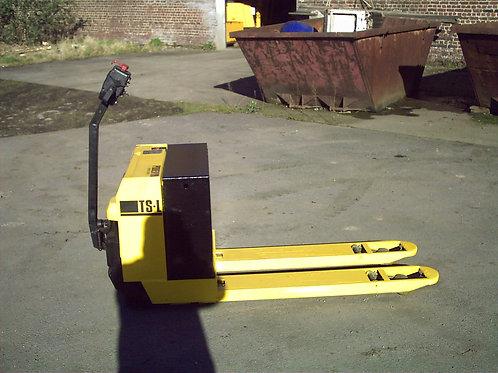 Transpalette électrique d'occasion, OM TL16
