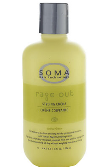 Rage Out Styling Creme