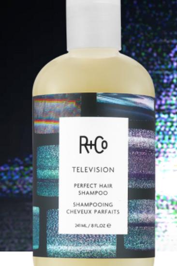 Television Shampoo