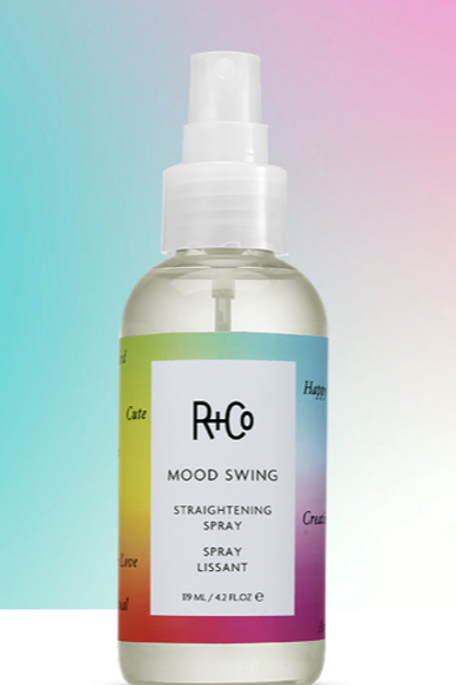 Mood Swing Straightening Spray