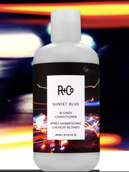 Sunset Blvd. Conditioner