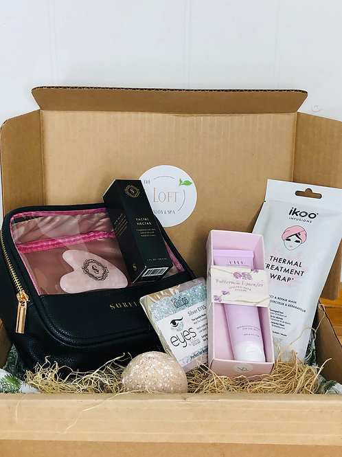 The Essentials Beauty Box