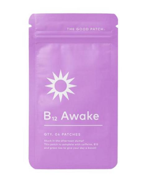 The Good Patch B12 Awake