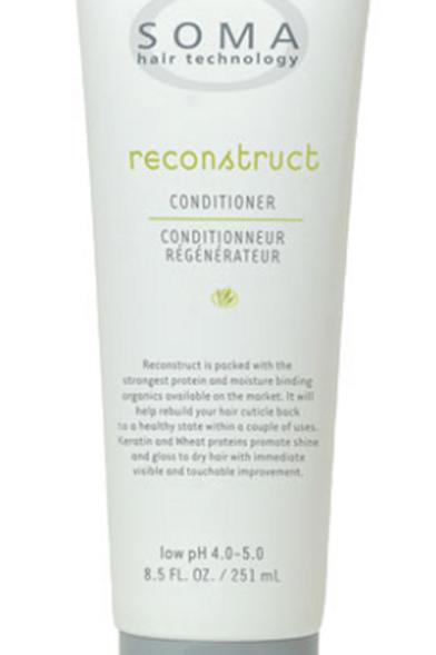Reconstruct Deep Conditioner