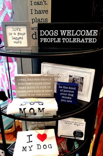 Dog Gifts!
