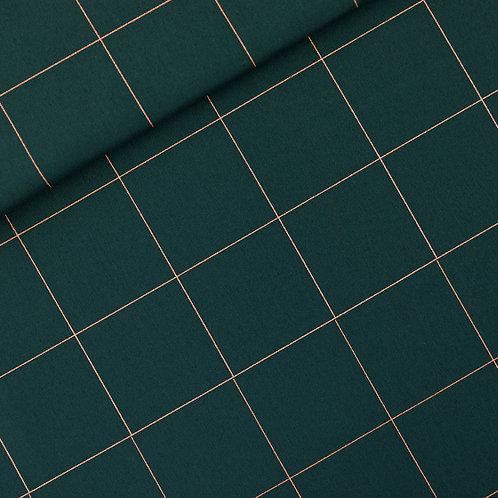 Thin grid XL - canvas - SYAS