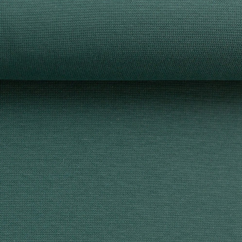 Boordstof emerald donker
