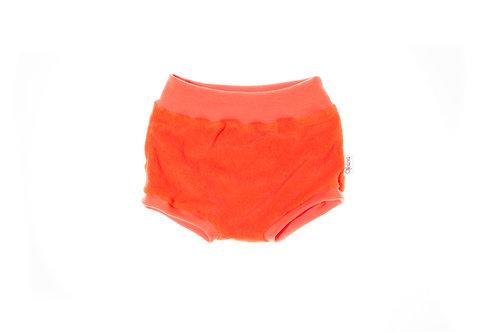 Bummie spons oranje