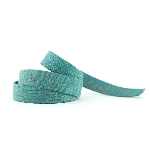Tassenband Slate Blue green - SYAS