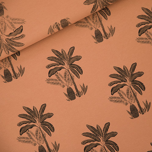 Palmtrees - pecan brown FT - SYAS