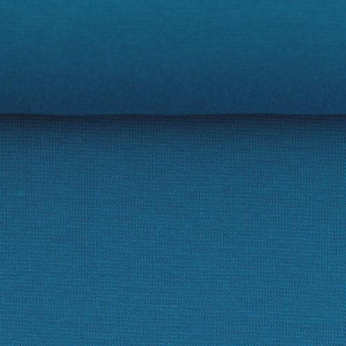 Boordstof azuurblauw
