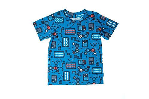 T-shirt gamen