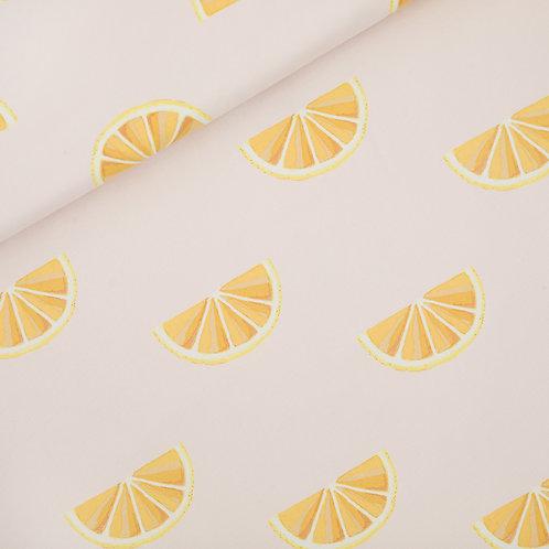 Oranges - primrose pink - SYAS
