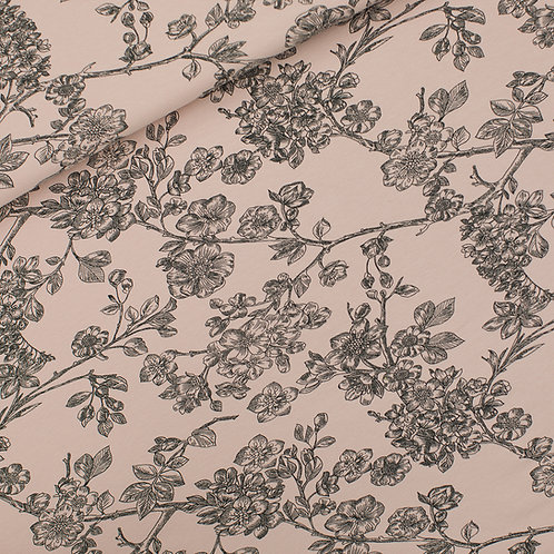 Cherry blossom FT - Pale pink - SYAS