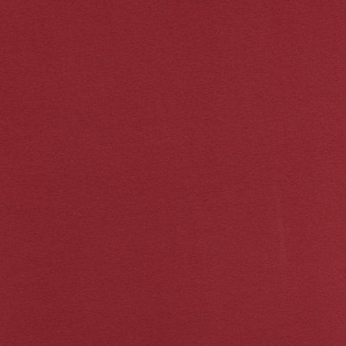 Tricot burgundy