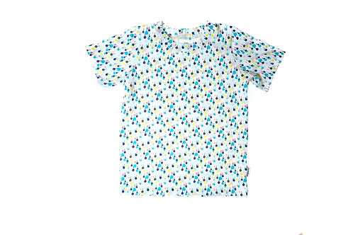 T-shirt vlekjes