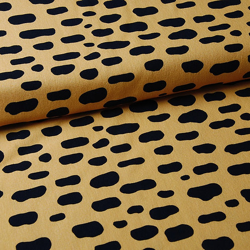 Cheetah pattern - Eva Mouton