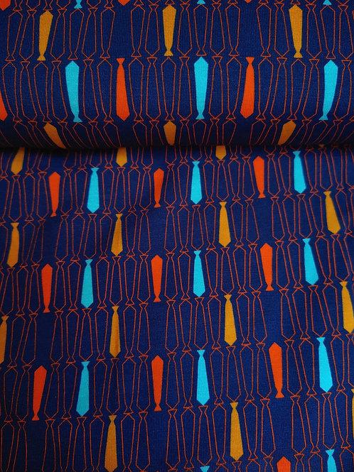 Ties Blue