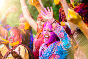 Jour 3️⃣  : Mettez du positif dans votre vie à l'aide des couleurs 🌈