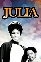 Julia Tv Series.JPG