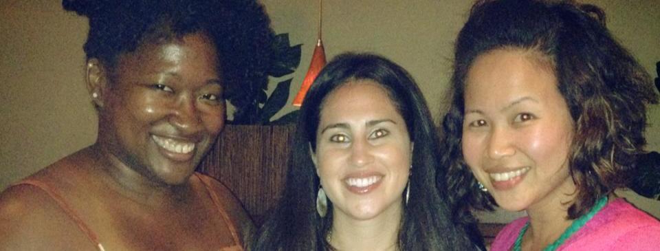 dr. jasmin llamas, dr.  jeannie celestial