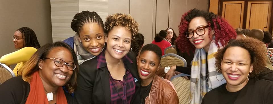 dr. camee maddox, dr. nikki lane, dr. bianca williams
