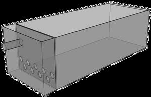 Sedimentation Basin Model