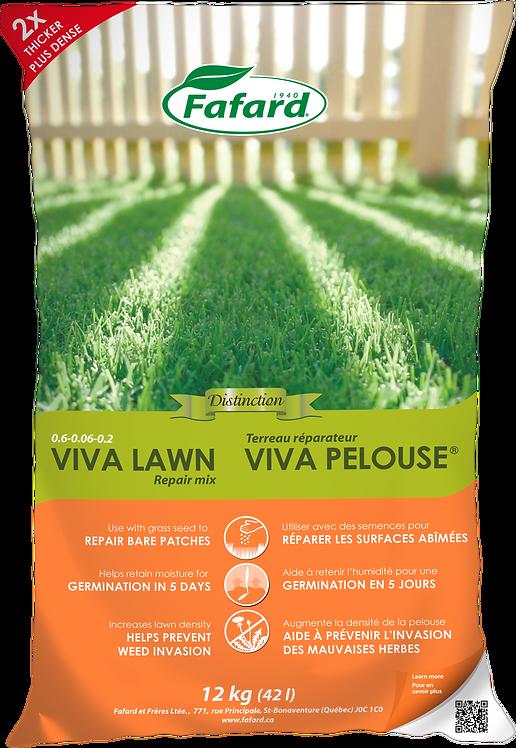 Viva Lawn® Repair Mix  40 L Bag