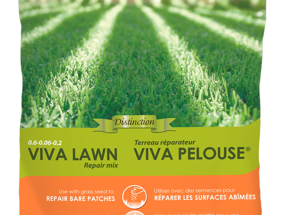 Viva Lawn® Repair Mix  40 L Bag