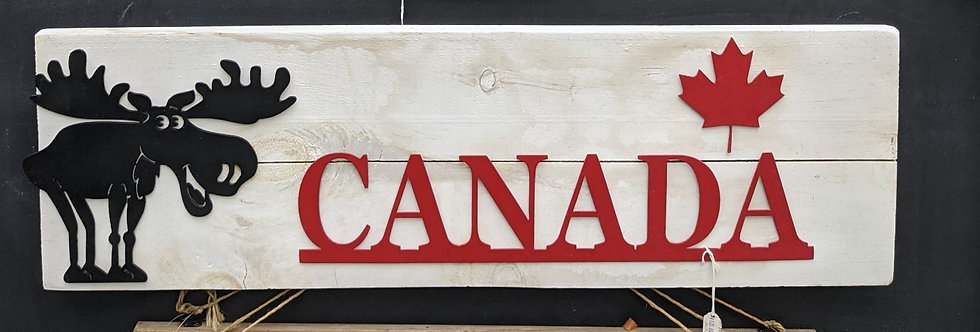 Canada Wall Decoration