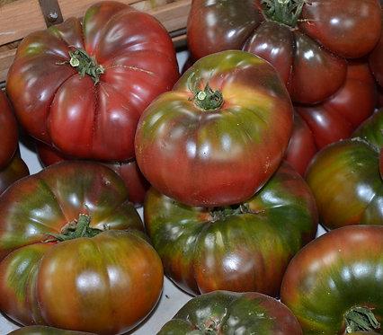 Non-GMO Black Krim Tomato
