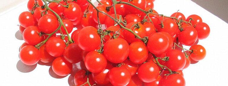 Non-GMO Riesentraube Cherry Tomato