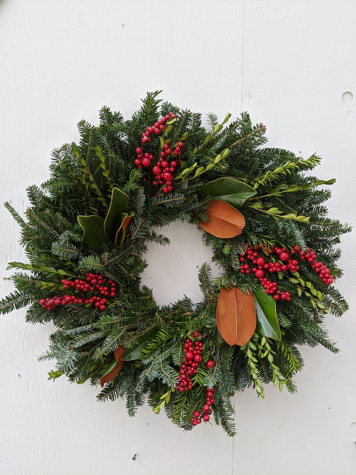Designer Wreath