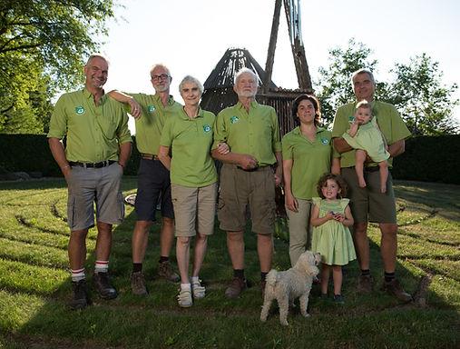 Black Forest Garden Centre Family