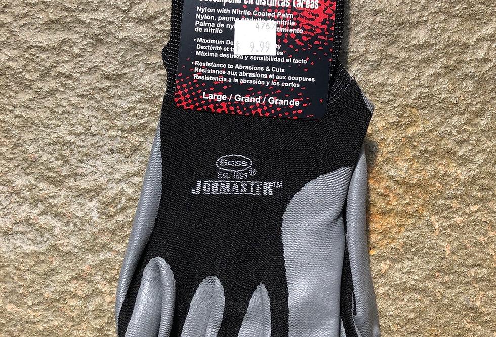 Men's Large Garden Gloves