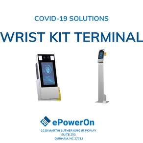 COVID-19 BUSINESS SOLUTION